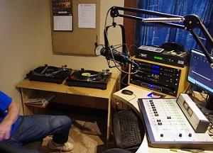 KNVC 95 1FM Carson City